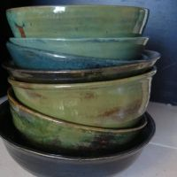 Bowls by mrs-cody