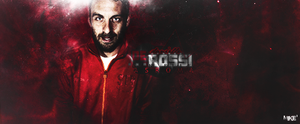 De Rossi by mikeepm