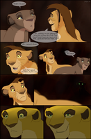 The Haunted Wing Page 28 by Kobbzz