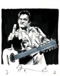 johnny cash v1 by zeruch