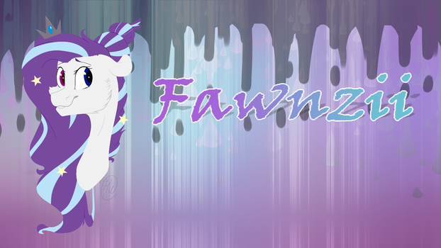 YouTube Banner for F-A-W-N by 1MidnightRiver1