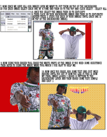 Part 2 of creating a layout by nitoy