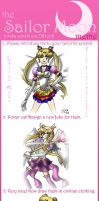 Sailor Moon meme by miakayuki1