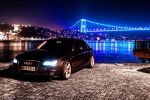 audi a4 bosphorus by theprodiqy