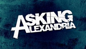 Asking Alexandria Cool Scheme by ePitome11