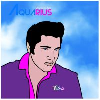 Elvis by AVAdesign