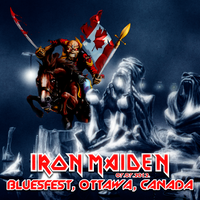 Ottawa bootleg cover artwork by croatian-crusader