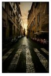 roads to rome by raun