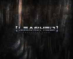 :: Leashed - Prototype Logo :: by drawerx