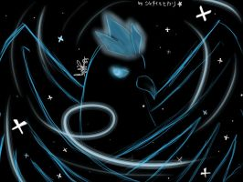 Articuno - Winds of FrozenTime by shachiitohikari