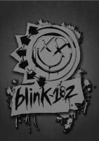 Blink182 by MynameisBlaze