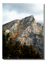 Autumn at Squaw Peak by WillFactorMedia