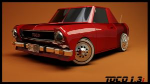 Toco 1.3i by JambioO