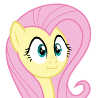 Flutterface :I by cheezedoodle96
