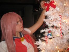Oh Christmas Tree. by lilburi4ever