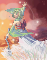 Gardevoir Yuna by gracie-is-a-pie