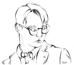 Mr. Ripley by Harry-Potter-Addict