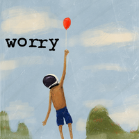 worry album art by SpaceDelusion
