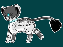 Adopt Auction 14 CLOSED by KittenStar-Adopts