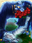 DTA Entry - The beloved ones by Korhann