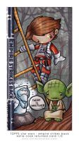 ESB returned card 1 by katiecandraw