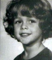 Baby Billie Joe Armstrong by Pinkiss