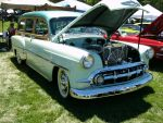 1953 Chevrolet Townsman woody by RoadTripDog
