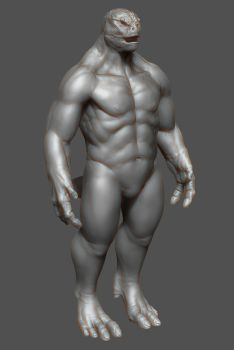 Ty redesign wip image by damir-g-martin