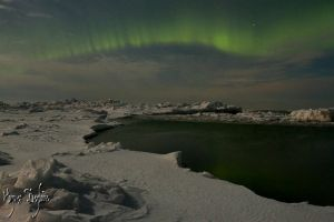 Matane, March 7th, 2012 by Robin-Hugh