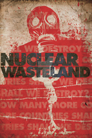 Nuclear Wasteland by elcrazy