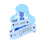 it's okay to change * su by ghost8oy