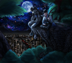 Commission - Rodor and Jack by Cryophase