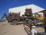 Mad Max 4 Fury Road Saw Truck 1 by MALTIAN