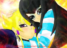 together forever by Dali-chan510