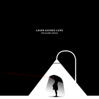 Laser Guided Love: The Silent Crush by SoleOne