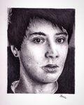 Dan Howell (DanIsNotOnFire) by the-house-of-w0lves