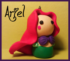 Ariel by stephie-boo