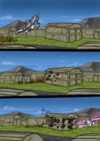 Steel Nation fight 4 page 6 by kitfox-crimson