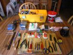 Some of my Tools Part 1 by enc86