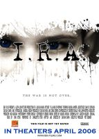 I.R.A. One Sheet by blade2085