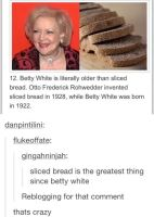 Sliced Bread by TheFunnyAmerican