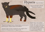 Hypatia--Windsonde Reference by Meemzer