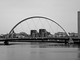 Clyde Bridge by Sonia-Rebelo