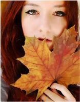 Autumn id by LemuriaFalls