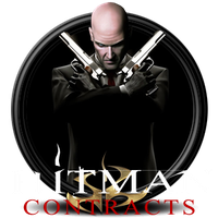 Hitman Contracts by madrapper