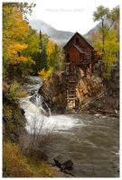 The Crystal Mill II by Nate-Zeman