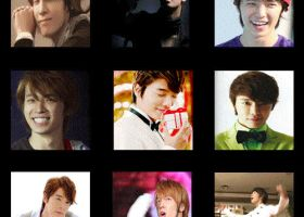 Lee Donghae Picture Compilation by TrinityAng3l