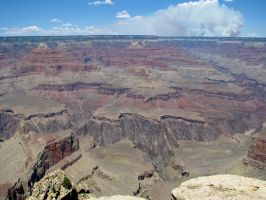 Grand Canyon National Park 5 by ShadowsStocks