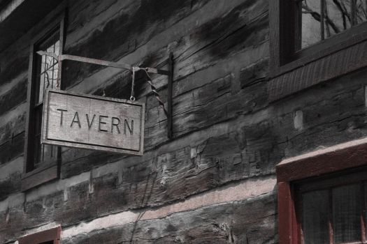 The Tavern is Open by GreeneCounty