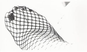 Fishnets 5 by mymindislost